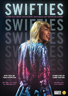 Swifties @ Theatre N16