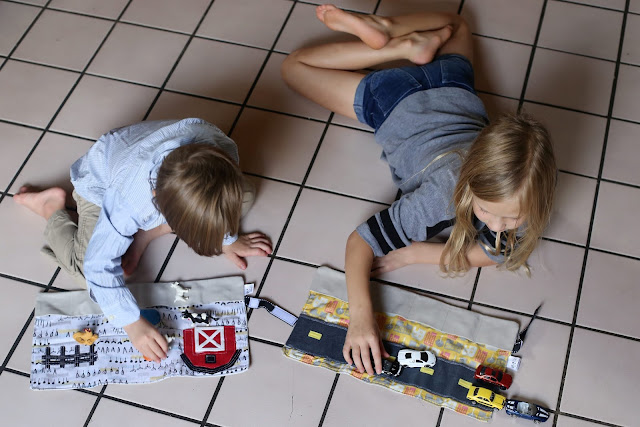 Travel toys for kids