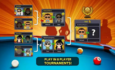 8 pool game android download
