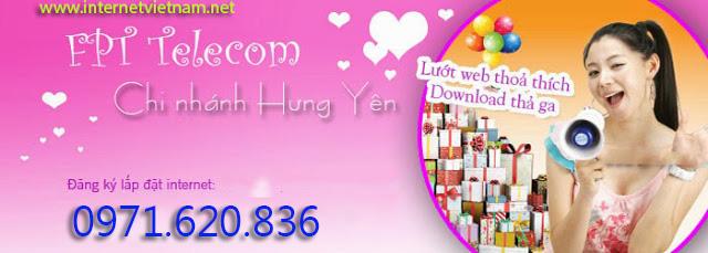 Lắp Đặt Internet FPT Xã Quảng Châu