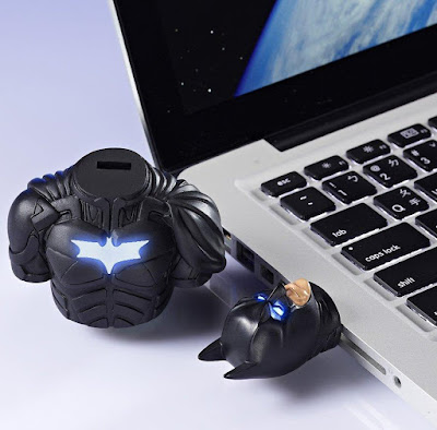Batman USB Pendrive