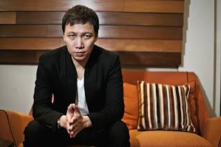Kisah Sukses Yoris Sebastian Dalam Membangun Bisnis Di Industri Kreatif