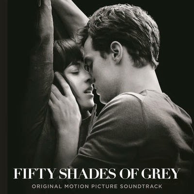 "The Weeknd - Where You Belong (From The ""Fifty Shades of Grey"" Soundtrack) - Single Cover"
