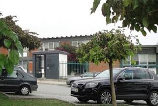 escola Sidónio Pais em Caminha