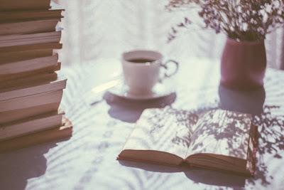 Co czytać w długie, chłodne wieczory? Moja lista książek