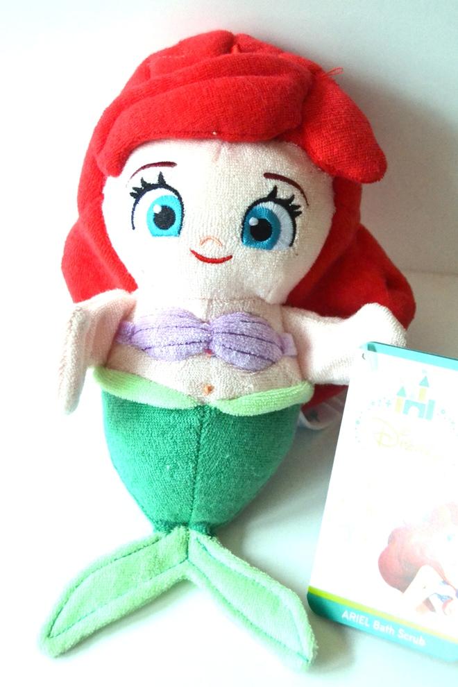 Disney SoapSox Ariel