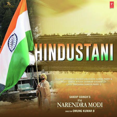 Hindustani - PM Narendra Modi (2019)