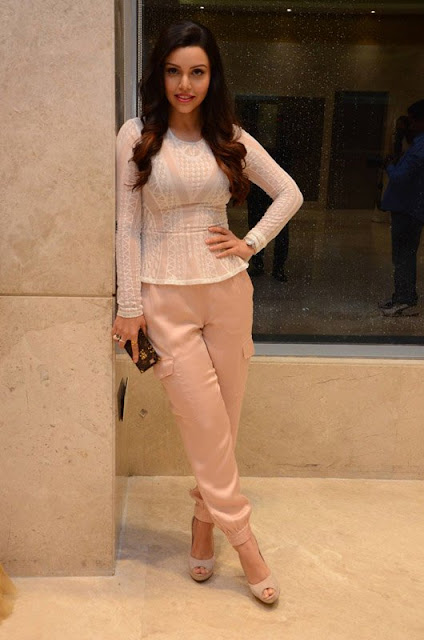 Kyra Dutt Stills at Paisa Vasool Audio Success Meet