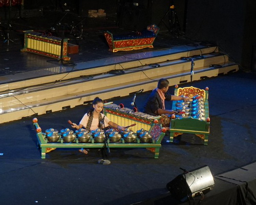 Tinuku Travel Yogyakarta Gamelan Festival brings traditional heritage and contemporary into cross-cultural musical works