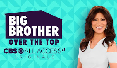 Regarder Big Brother Over the Top en dehors des États-Unis