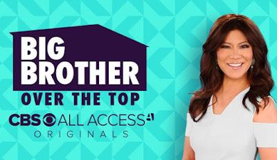 Regarder Big Brother Over the Top en dehors des États-Unis