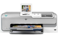 HP Photosmart D7400 Series Driver Download Mac - Win