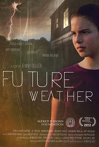 Poster Future Weather