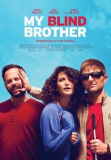 فيلم My Blind Brother 2016 مترجم