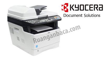 Wow ini perlu atau spesifikasi mesin fotocopy kyocera M2535dn