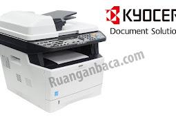 Terbaru spesifikasi mesin fotocopy kyocera M2535dn
