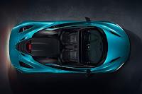 McLaren 720S Spider (2019) Top