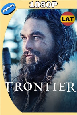 FRONTIER TEMPORADA 3 WEB-DL 1080P LATINO-INGLES MKV