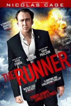 Kẻ Trốn Chạy - The Runner (2015)   Bản đẹp + Thuyết Minh