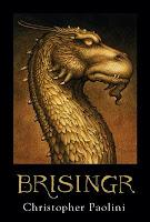 El legado 3. Brisingr