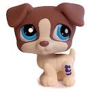 Littlest Pet Shop Blind Bags Jack Russell (#2189) Pet