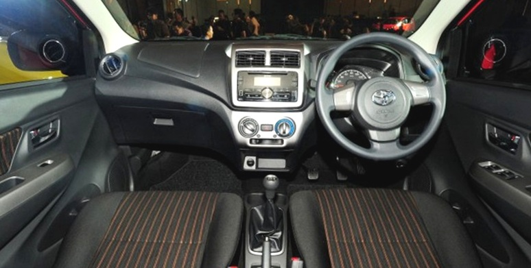 Toyota Agya Facelift 2020 Resmi Diluncurkan Ini Ubahan