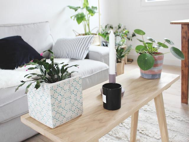 My new coffee table by Hübsch