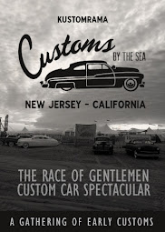 Customs By The Sea 2016