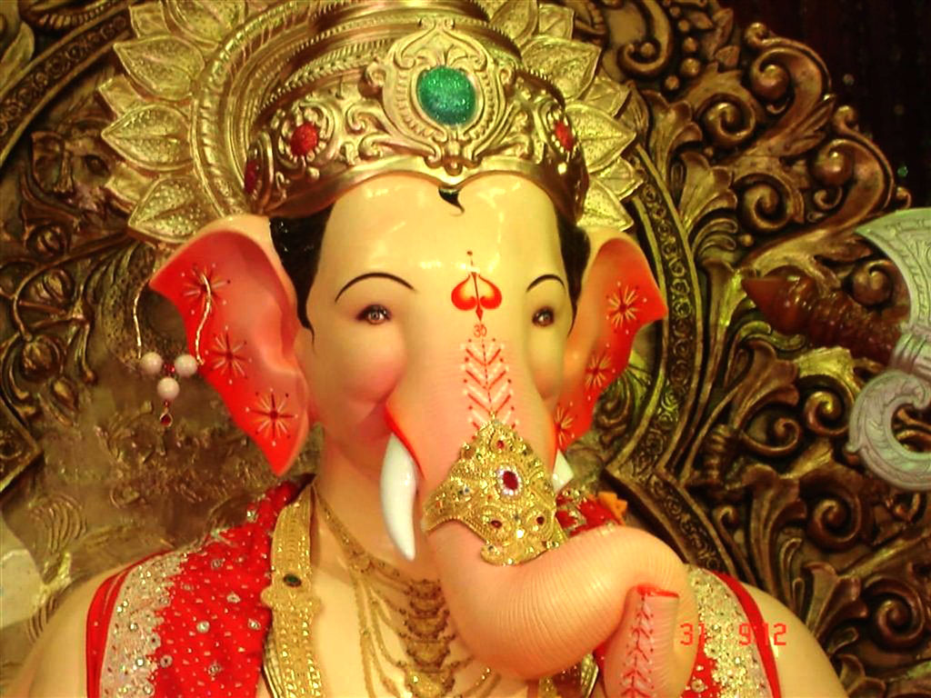 360 Best Ganesha Images On Pinterest: Bhagwan Ji Help Me: God Shri Ganesha Latest Exclusive Images