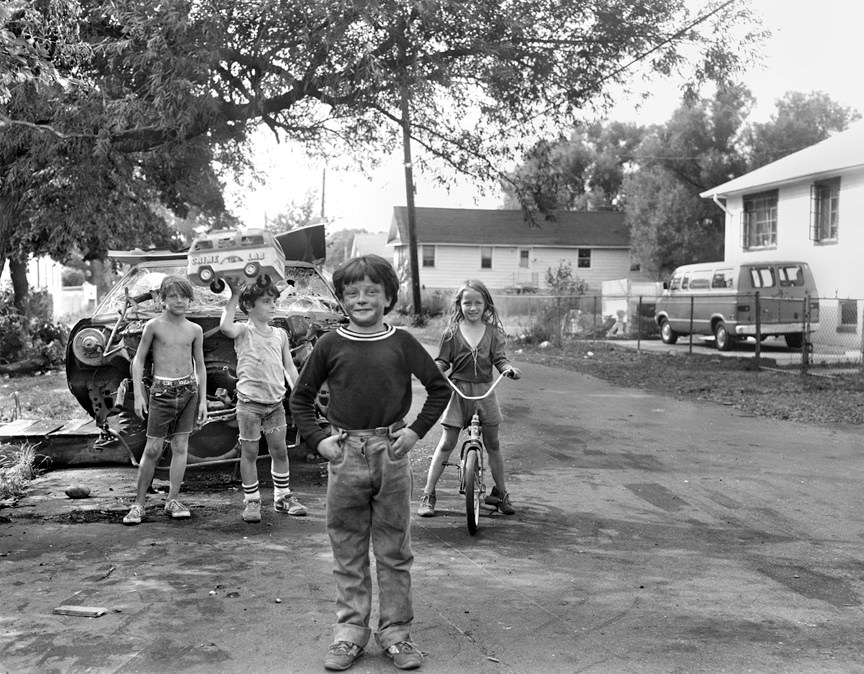 The Glory Of 1980s Staten Island 44 Photos That Show What