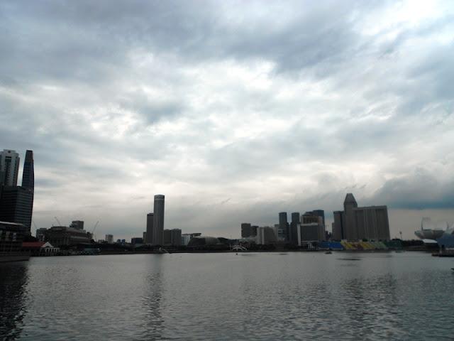 marina bay singapore,