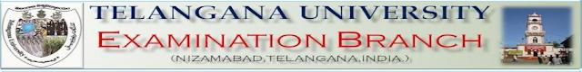 Telangana University Degree Instant Results 2017, Manabadi TU UG Instant Results 2017