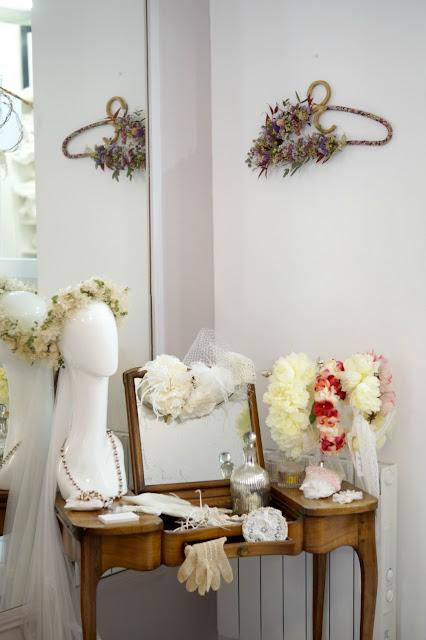 décoration romantique rose mariage
