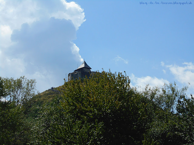 hrad Füzér