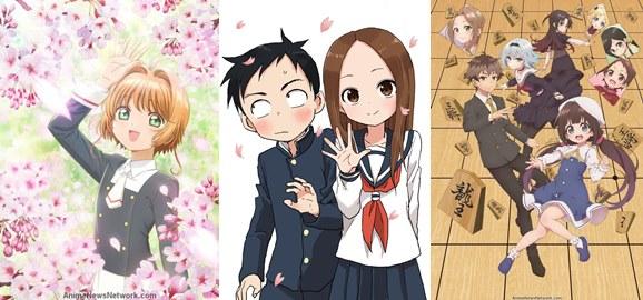 anime comedy romance terbaik sepanjang masa