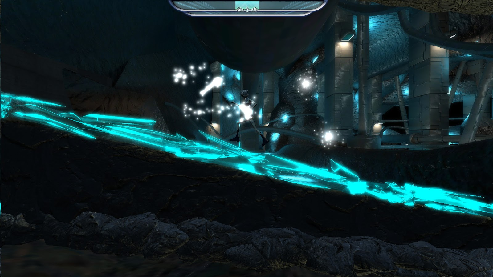 Luna Sky PC Game Free Download