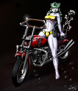 Moto rencontre repentigny