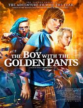 Pojken med guldbyxorna (2014)
