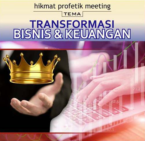 HIKMAT PROFETIK NOVEMBER 2017
