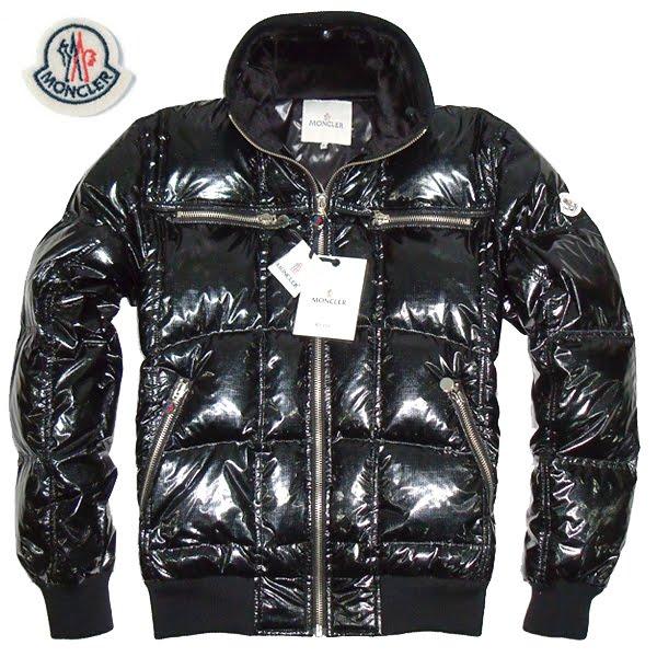 Barbietch Moncler Winter Jacket