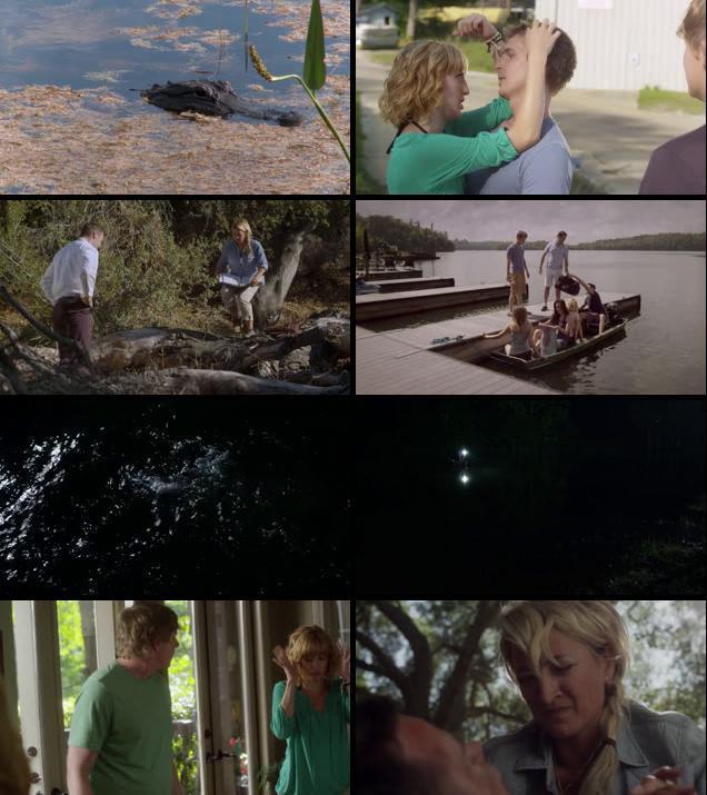Freshwater 2016 English 480p BluRay