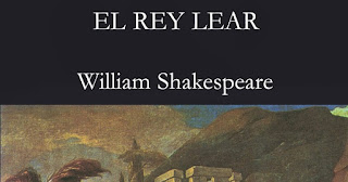Rey Lear William Shakespeare