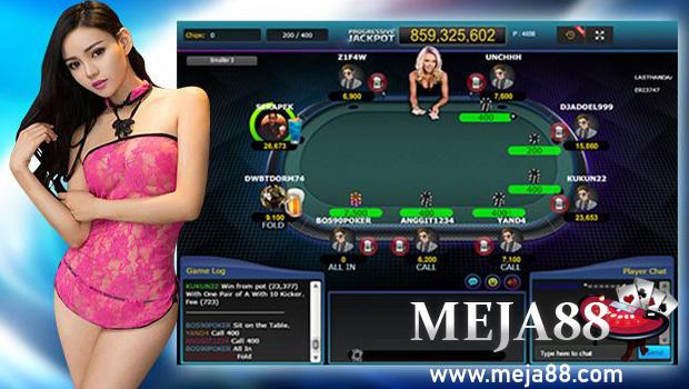 Kenali Aneka Game Judi Poker Dan Domino Di Indonesia