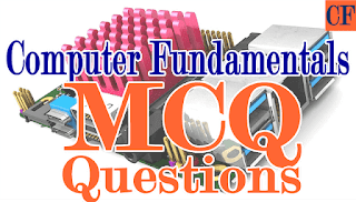 Computer Fundamentals MCQ Questions and Answers #101 to #150