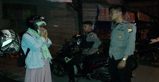 Mahasiswa Asal Kalimantan Ketangkap Saat Membawa Sabu di Bandara KualaNamu