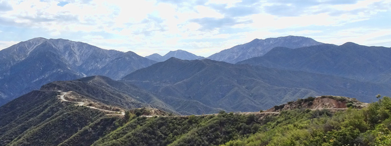 Glendora Mountain Road - GMR.BIKE