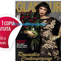 Logo Altri 6 mesi gratis di Glamour: ritira la copia o registrati adesso!
