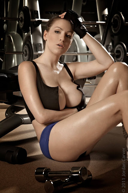 hot-Jordan-Carver-Gym-sexy-picture-HD-21