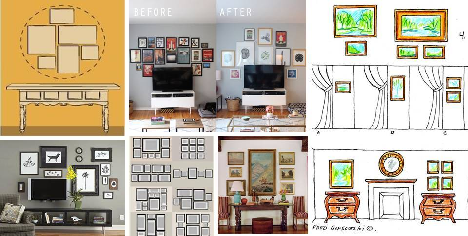 0%2BEvolving%2BIdeas%2BAbout%2BHow%2Bto%2BDecorate%2BArt%2BPlacement%2Bon%2BWalls Evolving Ideas About How to Decorate Art Placement on Walls Interior