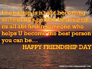 friendship day7